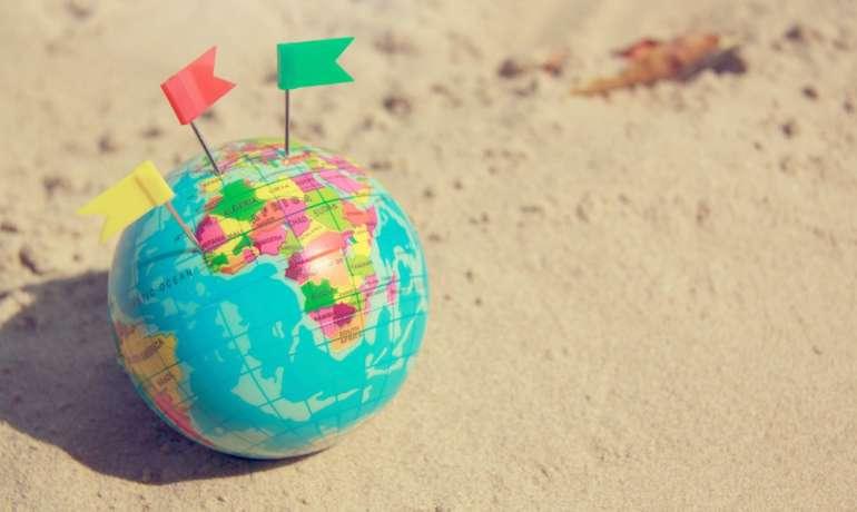 Le Monde – Thème  annuel 2021-2022